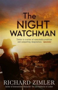 Baixar Night watchman, the pdf, epub, eBook