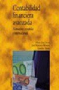 Baixar Contabilidad financiera avanzada pdf, epub, eBook