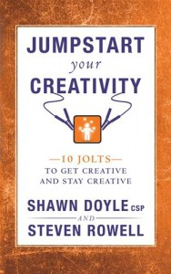 Baixar Jumpstart your creativity pdf, epub, eBook