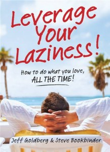 Baixar Leverage your laziness pdf, epub, eBook