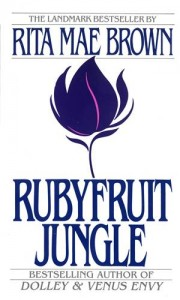 Baixar Rubyfruit jungle pdf, epub, ebook