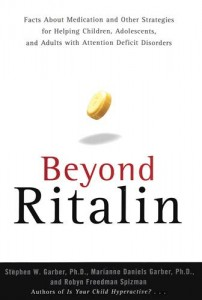 Baixar Beyond ritalin:facts about medication and pdf, epub, eBook