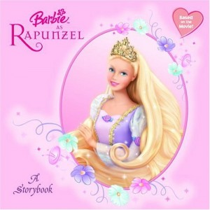 Baixar Barbie as rapunzel pdf, epub, eBook