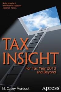 Baixar Tax insight pdf, epub, eBook