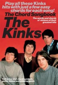 Baixar Kinks: chord songbook [lyrics & chords], the pdf, epub, ebook