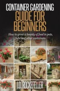 Baixar Container gardening for beginners: how to grow a pdf, epub, ebook