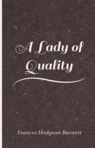 Baixar Lady of quality, a pdf, epub, eBook