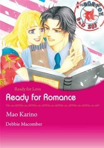 Baixar Ready for romance (harlequin comics) pdf, epub, ebook