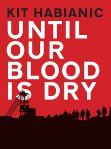 Baixar Until our blood is dry pdf, epub, ebook