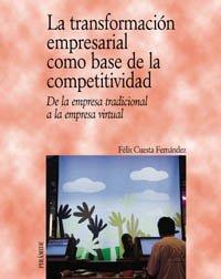Baixar Transformacion empresarial como base de la competi pdf, epub, eBook