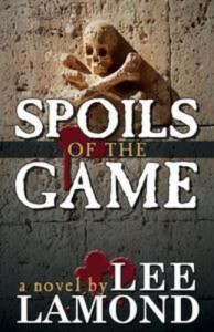 Baixar Spoils of the game pdf, epub, ebook