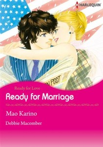 Baixar Ready for marriage (harlequin comics) pdf, epub, ebook