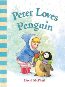 Baixar Peter loves penguin pdf, epub, eBook