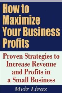 Baixar How to maximize your business profits: proven pdf, epub, eBook