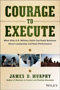 Baixar Courage to execute pdf, epub, eBook