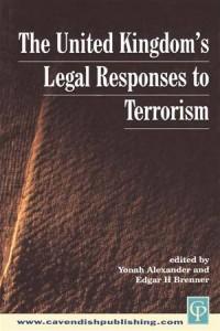 Baixar Uk's legal responses to terrorism pdf, epub, eBook