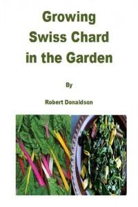 Baixar Growing swiss chard in the garden pdf, epub, ebook
