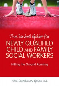 Baixar Survival guide for newly qualified child and pdf, epub, eBook