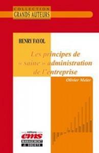"""Baixar Henry fayol – les principes de """"saine"""" pdf, epub, eBook"""
