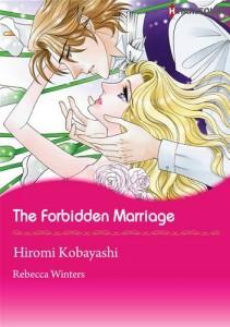 Baixar Forbidden marriage (harlequin comics), the pdf, epub, ebook