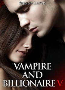 Baixar Vampire and billionaire – vol.5 pdf, epub, ebook
