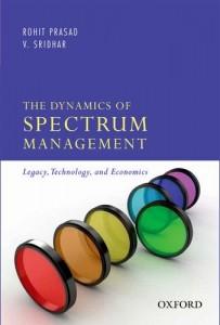 Baixar Dynamics of spectrum management, the pdf, epub, eBook
