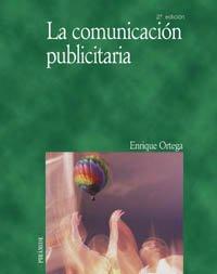 Baixar Comunicacion publicitaria, la pdf, epub, eBook