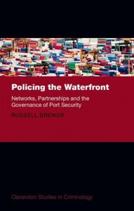 Baixar Policing the waterfront pdf, epub, eBook