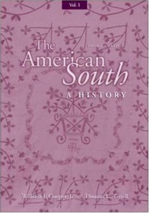 Baixar American south, the pdf, epub, eBook