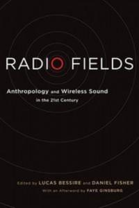 Baixar Radio fields pdf, epub, eBook