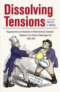 Baixar Dissolving tensions pdf, epub, ebook