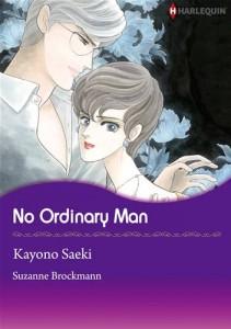 Baixar No ordinary man (harlequin comics) pdf, epub, ebook