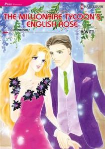 Baixar Millionaire tycoon's english rose (harlequin pdf, epub, ebook