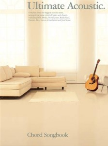 Baixar Ultimate acoustic chord songbook [lyrics & pdf, epub, ebook