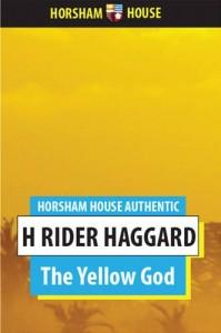Baixar Yellow god, the pdf, epub, eBook