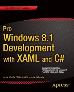 Baixar Pro windows 8.1 development with xaml and c# pdf, epub, eBook