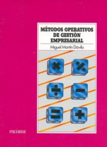 Baixar Metodos operativos de gestion empresarial pdf, epub, eBook