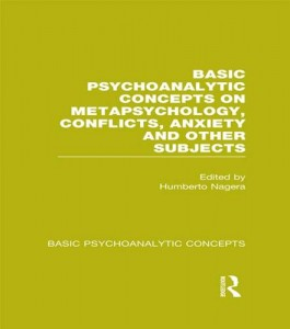 Baixar Basic psychoanalytic concepts on metapsychology, pdf, epub, eBook