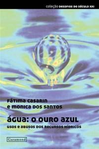 Baixar Agua: o ouro azul pdf, epub, eBook