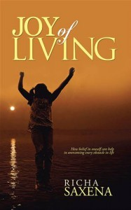 Baixar Joy of living pdf, epub, ebook