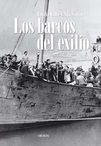 Baixar Barcos del exilio, los pdf, epub, eBook