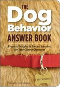Baixar Dog behavior answer book, the pdf, epub, eBook