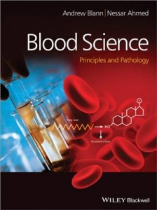Baixar Blood science pdf, epub, eBook