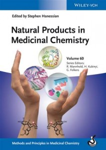 Baixar Natural products in medicinal chemistry, volume pdf, epub, ebook