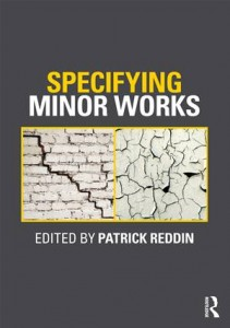 Baixar Specifying minor works pdf, epub, ebook