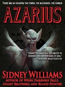 Baixar Azarius pdf, epub, ebook