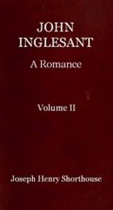 Baixar John inglesant (volume ii of 2) pdf, epub, eBook