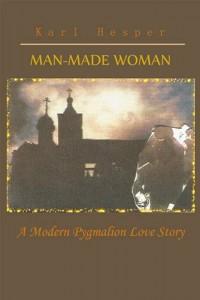 Baixar Man-made woman pdf, epub, eBook