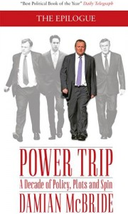 Baixar Power trip pdf, epub, ebook