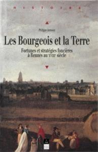 Baixar Bourgeois et la terre, les pdf, epub, eBook